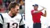 Støtteturnering! Tiger Woods og Tom Brady vil samle penge ind til kampen mod corona i golfarrangement