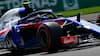 Toro Rosso løfter sløret for deres nye bil: Se den her