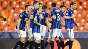 Champions Leagues store overraskelse: Se alle Atalantas CL-mål her
