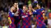 Barca-brasser nægter at spille for klubben - nu vil de straffe ham