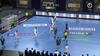PSG ender igen som nummer tre ved Champions League