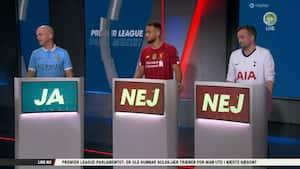 Parlamentet har talt - Ole Gunnar er ikke i United efter denne sæson