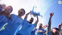Sæsonen der gik i Premier League: Se hele programmet her