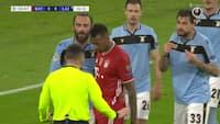 Lewandowski sparker Bayern München på 1-0 fra pletten
