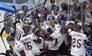 Letland sænker Norge i overtiden ved ishockey-VM