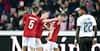 Lerager med golazo i dansk sejr