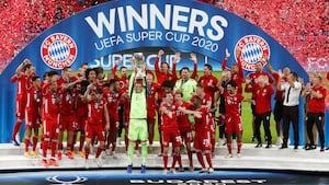 Hollandsk journalist fik ideen til UEFA Super Cup