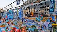 Storklub hylder Maradona: Opkalder stadion efter ham