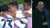 Forløsning for Real Madrid: Zidane flækker af grin over usandsynlig scoring