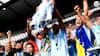 Nasri lægger støvlerne på hylden: Se franskmanden sætte ord på skiftet til Manchester City