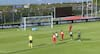 Origi bringer Liverpool foran efter fem minutter