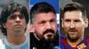 Gattuso: Her er den bedste af Maradona og...