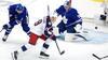 Bjorkstrand er klar til NHL-slutspil efter sejr over landsmand - se højdepunkterne fra i nat