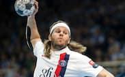 Barca slår PSG i CL-brag: Se Mikkel Hansens 7 kasser her