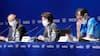OL-chef er fyret for at have gjort grin med Holocaust