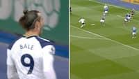 Bale sender Leicester City i Europa League - men skal 3-2-målet annulleres for hands hos Kane?