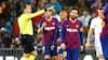 La Liga blev udskudt i to uger - nu udsættes den på ubestemt tid
