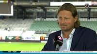 Bo Henriksen roser fænomenal Evander: 'Jeg håber vi kan beholde ham i et lille stykke tid endnu'