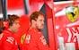 Er Vettel på vej ud af Formel 1? - Nu svarer han selv på rygterne