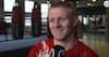 Dansk bokser helt klar til kæmpebrag: Har sendt sine sparringspartnere smadrede hjem – se hele interviewet her