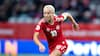 Officielt: Pernille Harder er nomineret til Ballon d'Or