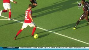 Silkeborg imponerer ekspert: De går aldrig på kompromis med deres spillestil