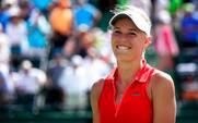 Wozniacki om fremtiden: Sådan vil jeg fejre mit karriere-stop