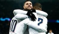 PSG og City-storsejrer – Bayern tæver Spurs igen: Se alle onsdagens 26 CL-kasser her