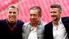 Manchester United-legende bliver træner i Beckhams klub