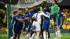 Indskiftet målmand bliver Chelsea-helt i Super Cup - se højdepunkter og straffesparkskonkurrencen her