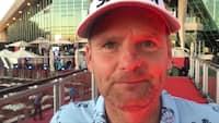 'To under var en fin score - det bliver aldrig en nem golfbane' - tilfreds Kjeldsen gør status efter første runde i Abu Dhabi