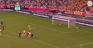 Field goal! - Raheem Sterling tordner straffespark langt over mål - se det håbløse forsøg her