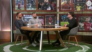 'Mourinho lyder allerede som en mand, der er træt af sit arbejde' - VBL diskuterer Tottenhams situation