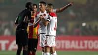 Efter VAR-skandale: Nu skal Champions League-finale spilles om