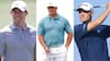 Højgaard og de andre golfstjerner skal slås med hård vind på svær majorbane