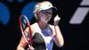 Dansk tenniskomet spiller sig i sin første WTA-turnering nogensinde