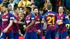 Barcas bizarre benægtelse: Vi har IKKE betalt for mobning af vores egne spillere!