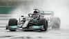 Hamilton stadig favorit trods afkørsel: 'Han skulle være nede som syv-otte stykker, før vi skulle betvivle det'