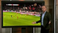 Kommentator hudfletter Dortmund efter ydmygelse: 'Det er børnelærdom - katastrofalt!'