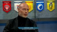 Ingen spilletid til Lumb i Brøndby: 'Jeg fortryder det ikke'