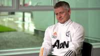 Solskjær afslører: 'Det her er mit bedste mål mod Liverpool'
