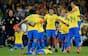 Se alle målene: Brasilien slider sig til Copa America-triumf med ti mand efter nyt VAR-drama