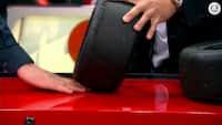 Teknisk hjørne: Få styr på dæktryk, camber og caster sammen med Nicolas Kiesa