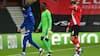 Vestergaard tæt på at blive Southampton-helt mod Chelsea
