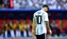 Maradona: Stop med at tilbede Messi – Han går på toilettet 20 gange inden kampen