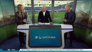 Niels Frederiksen efter Derby-sejr: 'Det er et tophold værdigt'