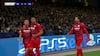 Villareal flyvende fra start - to mål på ti minutter