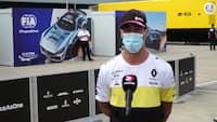 Daniel Ricciardo utilfreds: Vil tage Grosjean op under kørernes briefing
