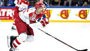 Bekræftet: Dansk ishockey-stjerne indstiller karrieren