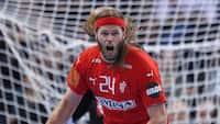 Officielt: Mikkel Hansen kåret som årets spiller for sjette gang
